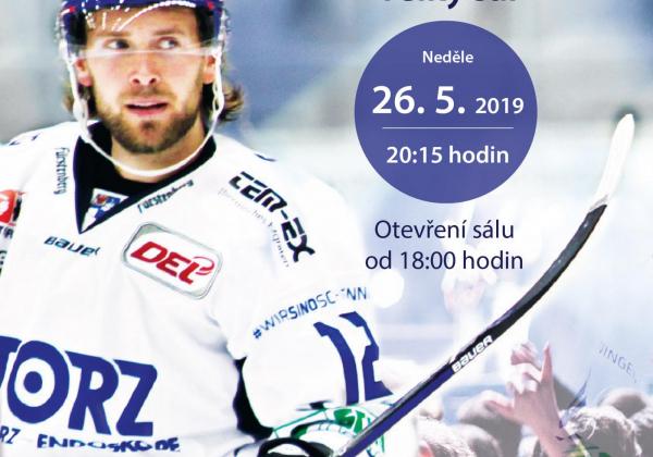 MS v hokeji 2019 - finále